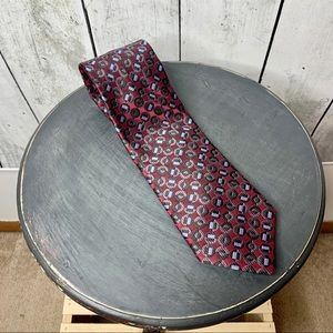 Chelsea by Robert Talbott Neck Tie